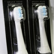 Зубная ультразвуковая щетка Megasonex Toothbrush (Мегасонекс