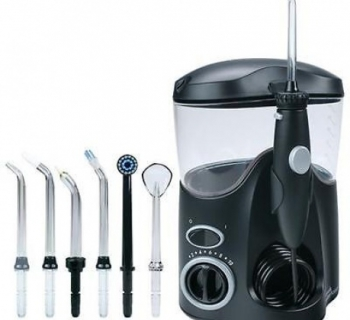 Ирригатор Ватерпик Waterpik WP-112 Black Ultra Water Flosser