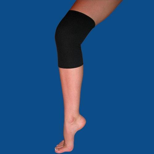 Бандаж для фиксации коленного сустава бкс цк 2 кремовый л ечение суставов